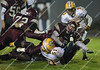 Ferndale vs. Hazel Park<br /> 2008 Boy's High School Football