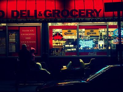 Deli & Grocery