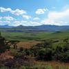 Montusi Mountain House View of Drakensburg