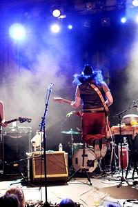 GOASTT (Sean Ono Lennon), The Bluebird Theater, 5/27/14