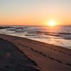 Friday Morning sunrise, Cape May