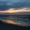 Cape May Sunrise - 7:37 AM