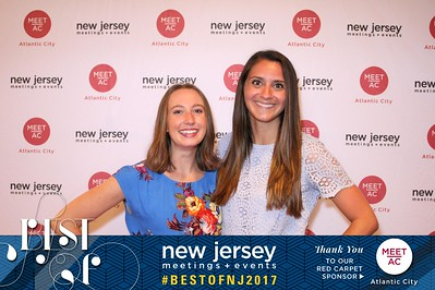 Best of NJ 2017 Awards
