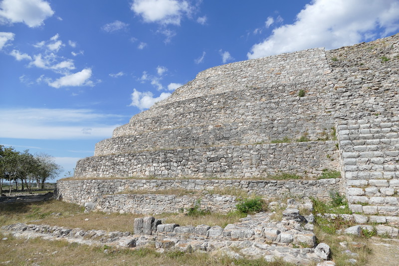 Isamal, Mexico