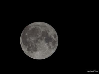 Fri 13th Moon
