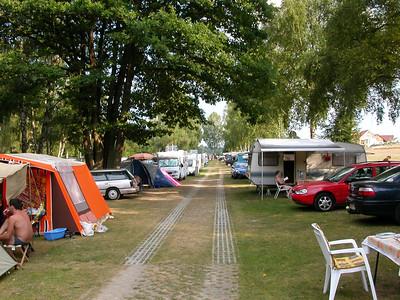 S=Am Spielplatz (O44/O33) Blick Richtung S=Birkenallee