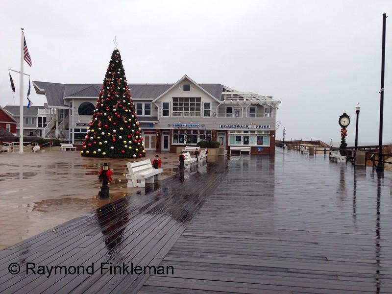 Bethany Beach Christmas