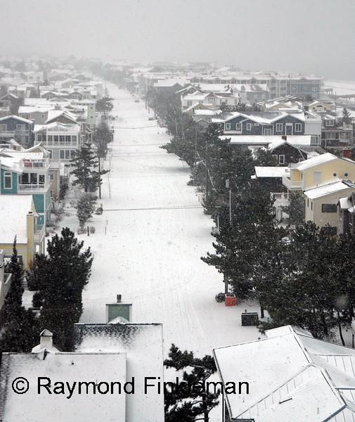 Bethany Beach Winter