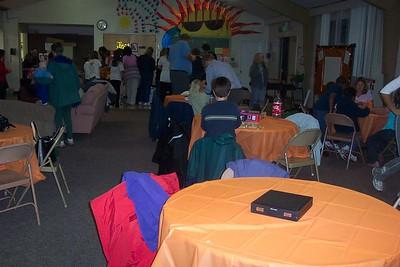 Bethel 2004 Halloween Family Night