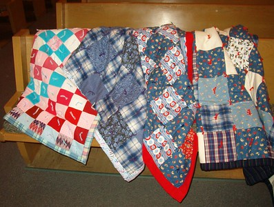 Bethel Quilters