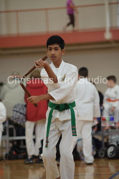 Bethlehem Karate Tournament 2016