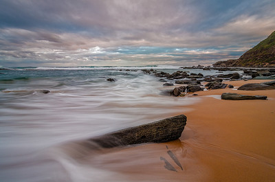 Forresters Beach, Central Coast of NSW.