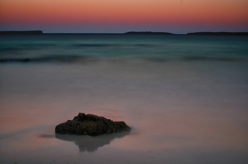 Hyams Beach, South Coast of NSW.