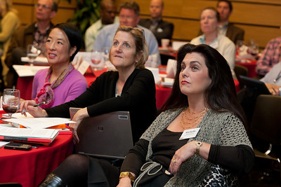 Beyond the Product: Designing Customer Experiences.  Photo Credit: Steve Castillo