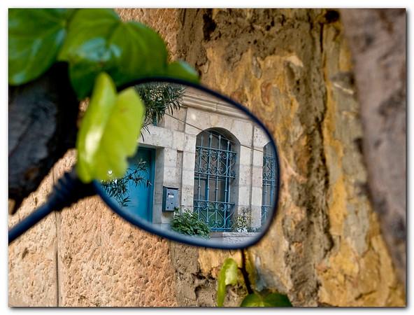 Beyond the Stones - Jerusalem in Color