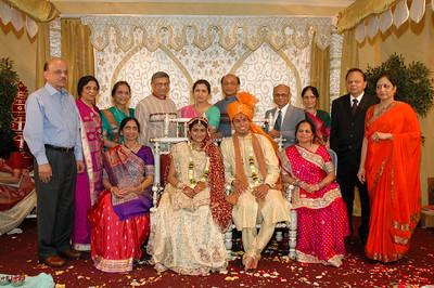 Wedding Photos April 2007