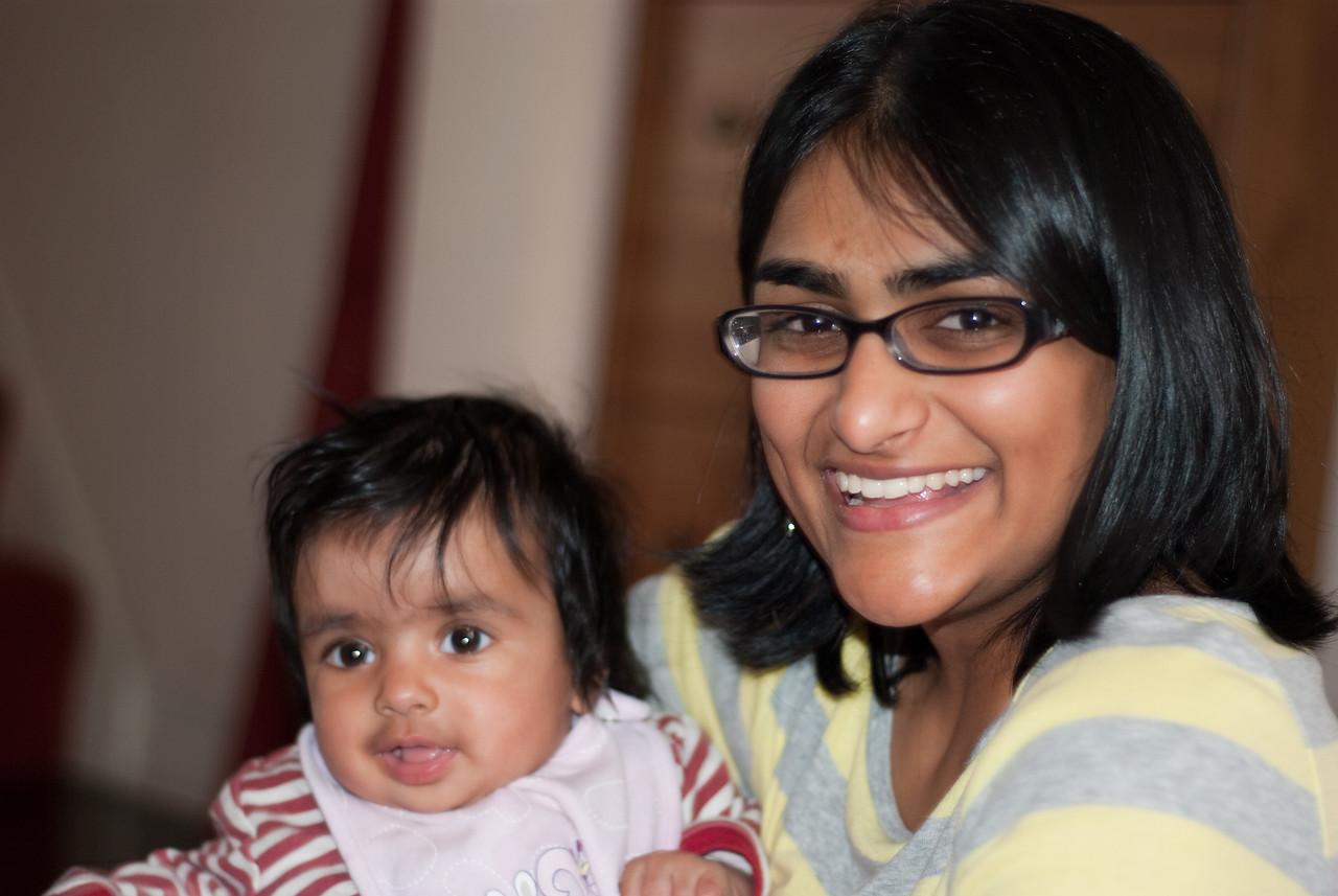 Shyla and Bhumisha