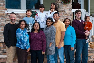 Family photo time!