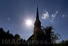 Reformierte Kirche Laufen am Rheinfall © Patrick Lüthy/IMAGOpress.com