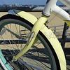 Retro Bike at the Beach