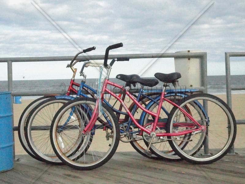 Beach Bound Bikes