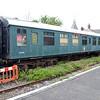 MK1 TSO S4489 at Bideford Old Station  28/08/15.