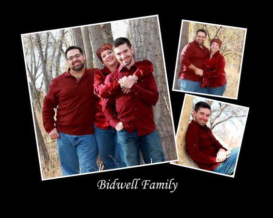 Bidwell Family