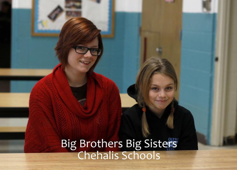 Chehalis Schools 2013-14