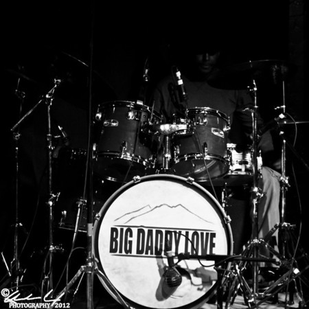 Big Daddy Love @ The Pour House, Raleigh 1/14/2012