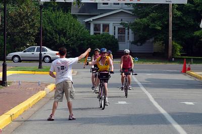 Bike MS Chesapeake Challenge 2011