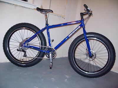 Bike Related