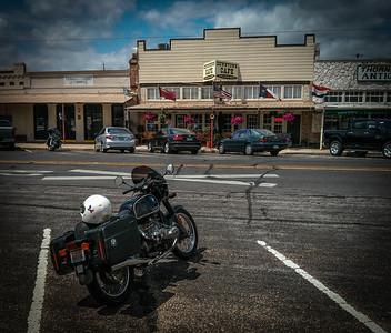 Thornton, TX