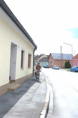 bike trip austria czech