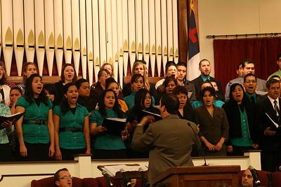 Bilingual Service 2013