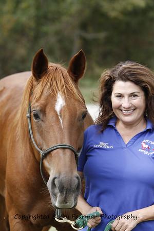 Biltmore Run for Horses-CANDID
