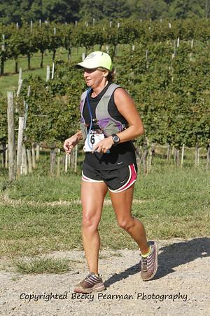 Biltmore Run for Horses-Runners