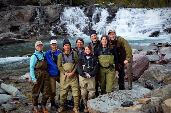 Glacier Park 2011-2013