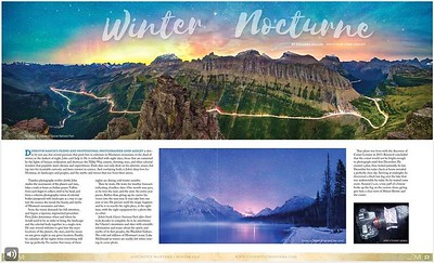 Distinctly Montana magazine