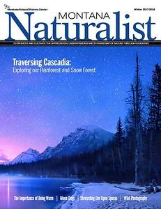 Montana Naturalist magazine