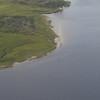 Coast of Bartram Island aka Quarantine Island.