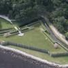 Fort Caroline on the St. Johns River.