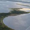 More of Quarantine Island.