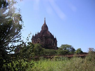 birmanie dec 2003