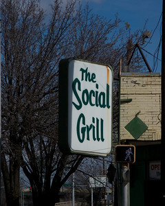 Social Grill