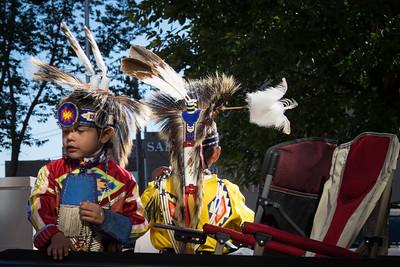 PowWow Parade