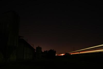 Rishpon Nights