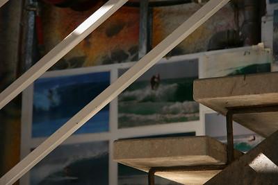 Stair Surfer