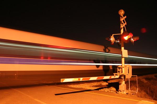 Rishpon Train