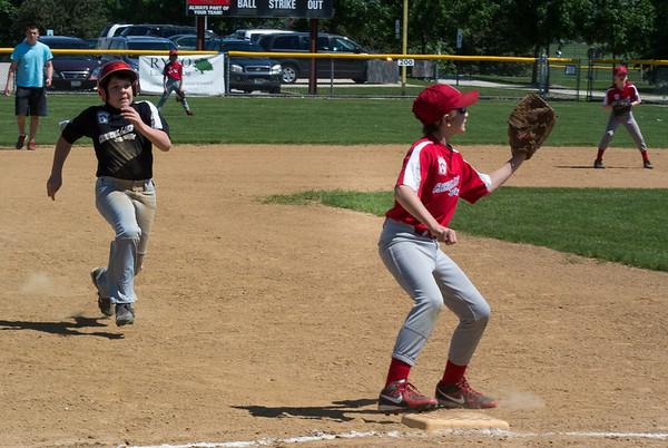 Bjorn Baseball Jun 2013