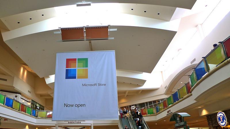 Microsoft Mall